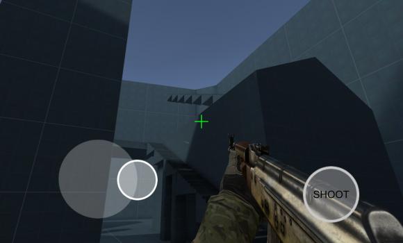 Forward Assault Ekran Görüntüleri - 1
