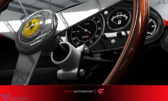 Forza Motorsport 4 Teması Ekran Görüntüleri - 3