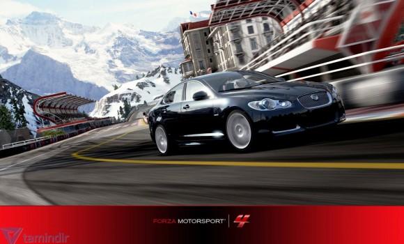 Forza Motorsport 4 Teması Ekran Görüntüleri - 2
