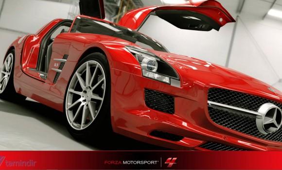 Forza Motorsport 4 Teması Ekran Görüntüleri - 1