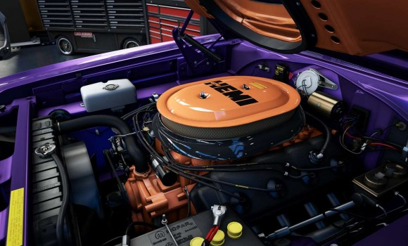 Forza Motorsport 7 Ekran Görüntüleri - 1