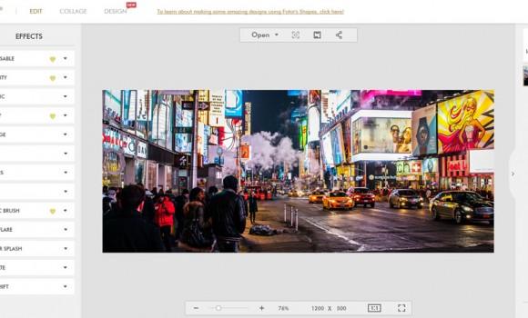 Fotor Ekran Görüntüleri - 4