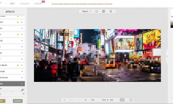 Fotor Ekran Görüntüleri - 2