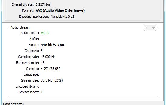 Free AVI to MP3 Ekran Görüntüleri - 1