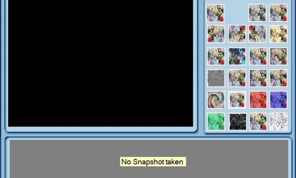 Free Photo Booth Ekran Görüntüleri - 1