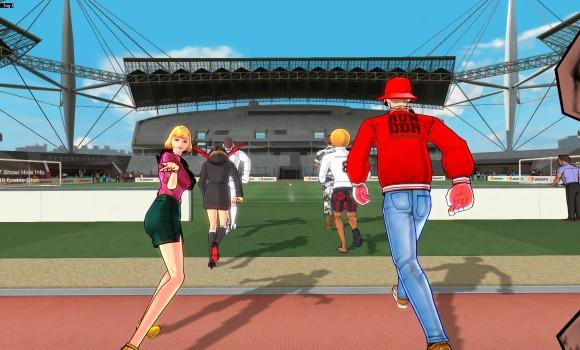 FreeStyle Football Ekran Görüntüleri - 7