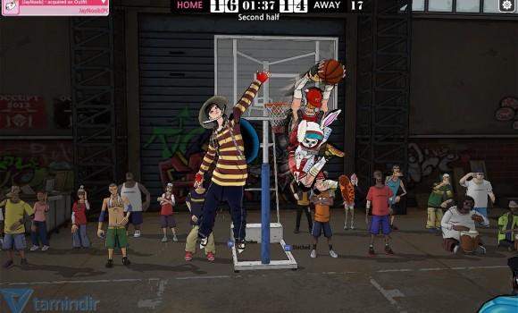 Freestyle2: Street Basketball Ekran Görüntüleri - 5