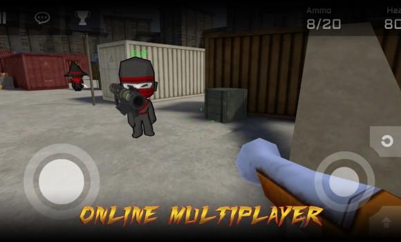 Frenzy Arena - Online FPS Ekran Görüntüleri - 4