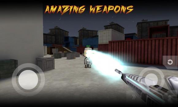 Frenzy Arena - Online FPS Ekran Görüntüleri - 2