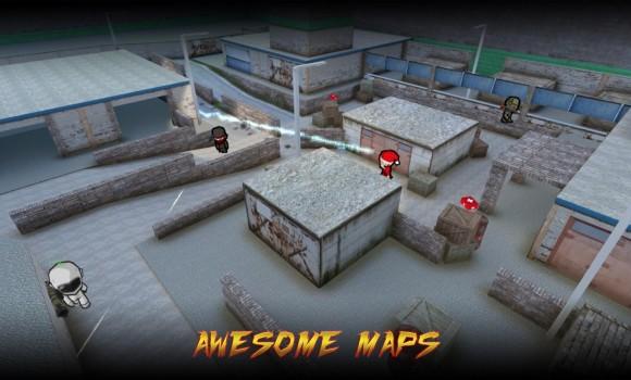 Frenzy Arena - Online FPS Ekran Görüntüleri - 1