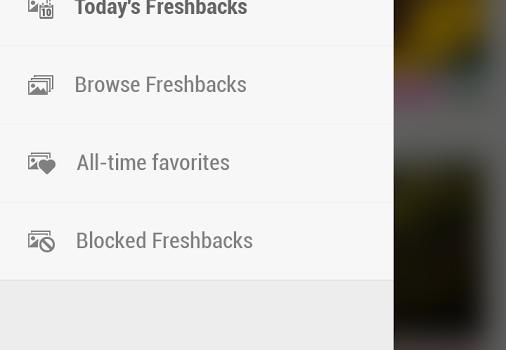 Freshbacks Ekran Görüntüleri - 4