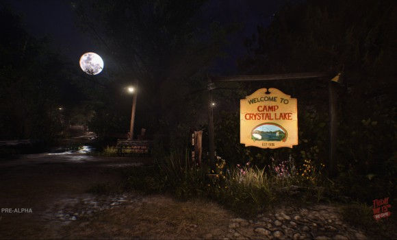 Friday the 13th: The Game Ekran Görüntüleri - 4