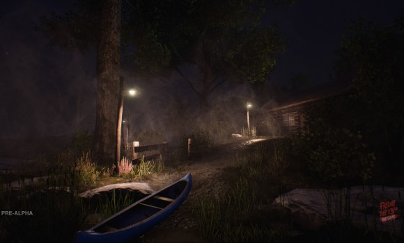 Friday the 13th: The Game Ekran Görüntüleri - 1
