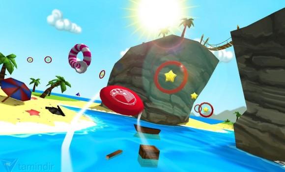Frisbee Forever Ekran Görüntüleri - 2