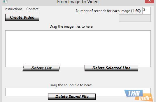 From Image To Video Ekran Görüntüleri - 2