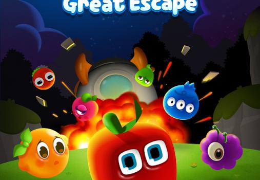Fruit Monsters Ekran Görüntüleri - 5