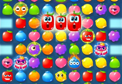 Fruit Monsters Ekran Görüntüleri - 4