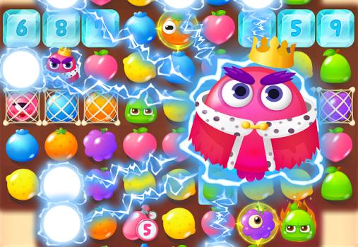 Fruit Monsters Ekran Görüntüleri - 3