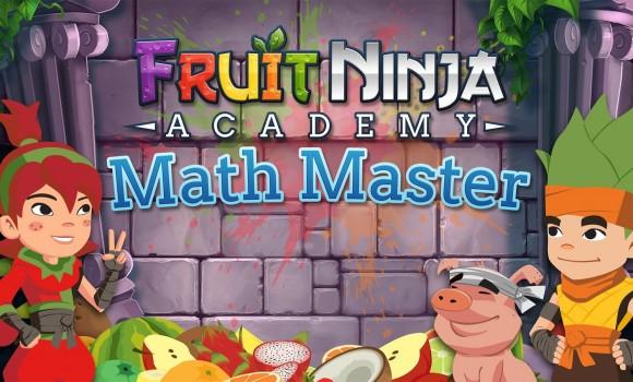 Fruit Ninja: Math Master Ekran Görüntüleri - 5