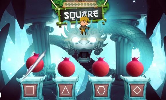 Fruit Ninja: Math Master Ekran Görüntüleri - 1