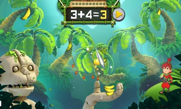 Fruit Ninja: Math Master Ekran Görüntüleri - 4