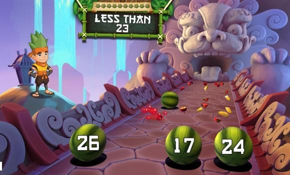 Fruit Ninja: Math Master Ekran Görüntüleri - 2
