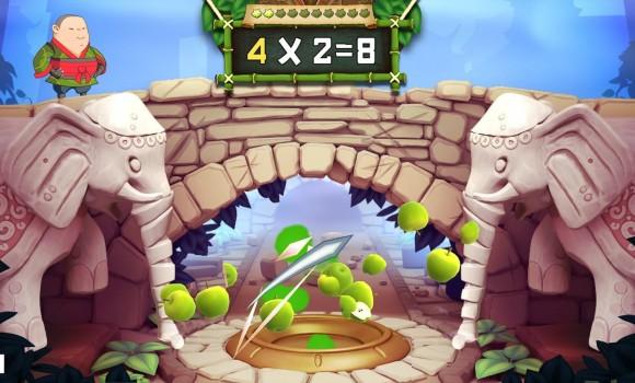Fruit Ninja: Math Master Ekran Görüntüleri - 3