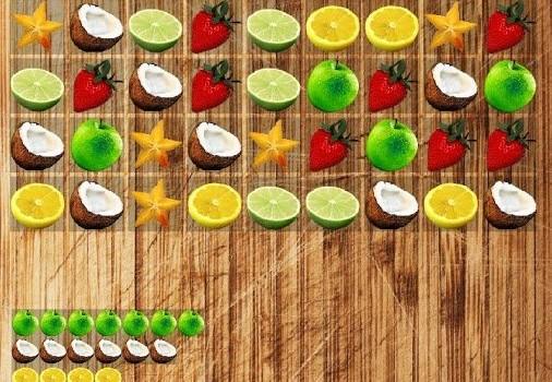 Fruit Rampage Free Ekran Görüntüleri - 2