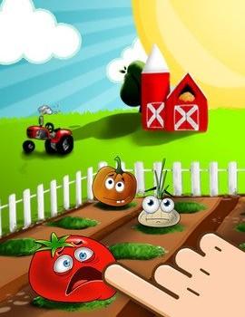 Fruit Smasher Free Ekran Görüntüleri - 3