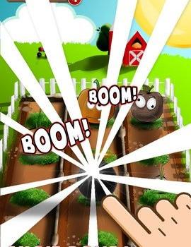 Fruit Smasher Free Ekran Görüntüleri - 2