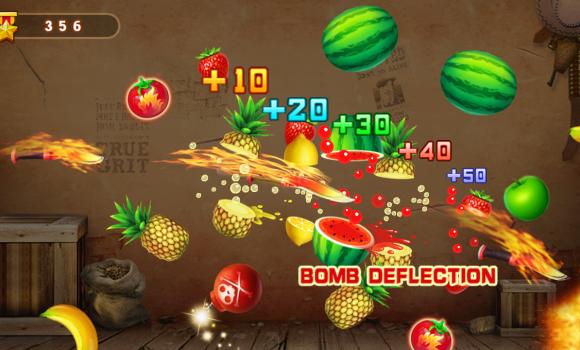Fruits Cut Ekran Görüntüleri - 4