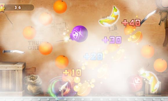 Fruits Cut Ekran Görüntüleri - 1