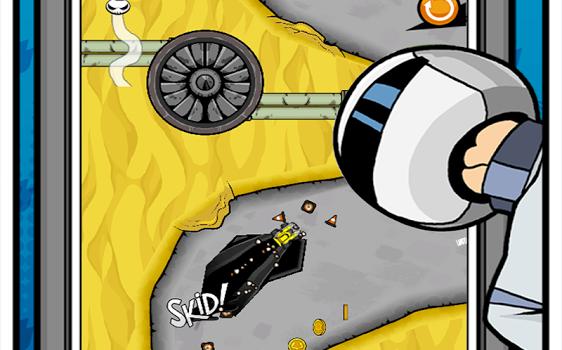 FRZ Racing Ekran Görüntüleri - 6