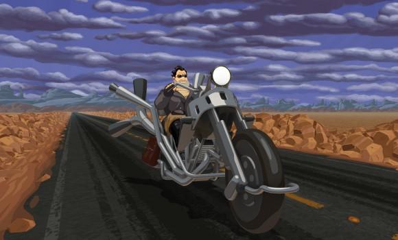 Full Throttle Remastered Ekran Görüntüleri - 7