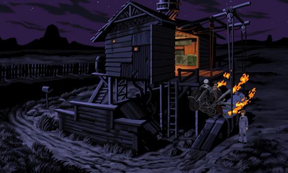 Full Throttle Remastered Ekran Görüntüleri - 3