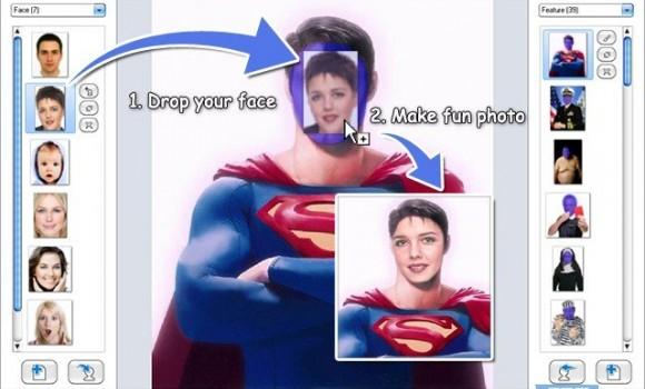 Fun Face Master Ekran Görüntüleri - 3