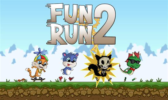 Fun Run 2 Ekran Görüntüleri - 4