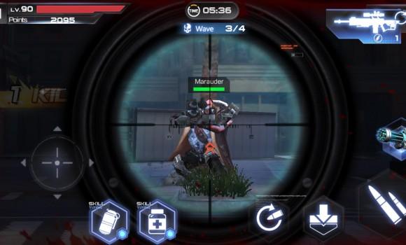 Fusion War Ekran Görüntüleri - 1