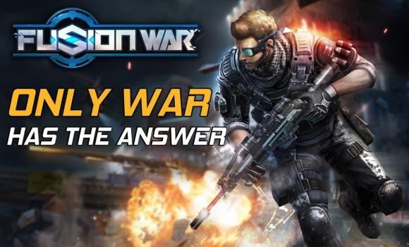 Fusion War Ekran Görüntüleri - 3