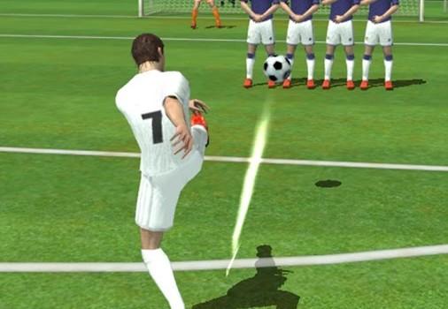 Soccer Star 2016 World Cup Ekran Görüntüleri - 4