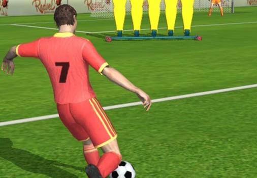 Soccer Star 2016 World Cup Ekran Görüntüleri - 3