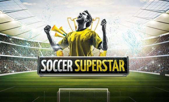Soccer Star 2016 World Cup Ekran Görüntüleri - 1