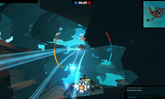 Galactic Junk League Ekran Görüntüleri - 6