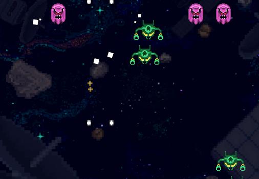 Galactic Nemesis Ekran Görüntüleri - 5
