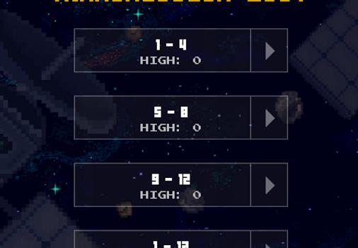 Galactic Nemesis Ekran Görüntüleri - 3