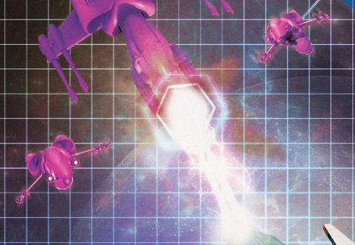 Galactic Nemesis Ekran Görüntüleri - 1