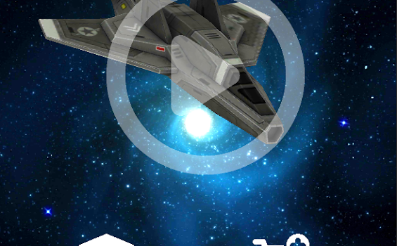 Galactus Space Shooter Ekran Görüntüleri - 7