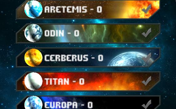 Galactus Space Shooter Ekran Görüntüleri - 6