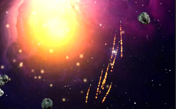 Galactus Space Shooter Ekran Görüntüleri - 5