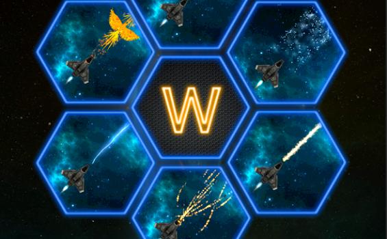 Galactus Space Shooter Ekran Görüntüleri - 4
